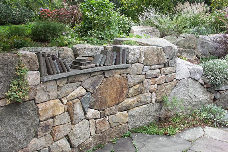 Terra firma landscape architecture stone books for Terra firma landscape architecture