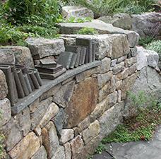 Terra Firma Landscape Architecture